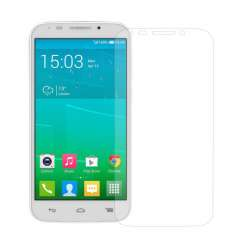 Alcatel One Touch Pop S7 Screenprotector Transparant