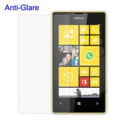 Anti-Glare Screen Protector Nokia Lumia 520 of 525