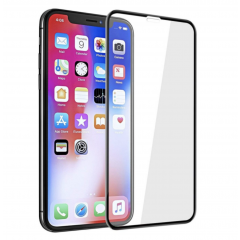 Apple iPhone Xs Max Screen Protector Glas Volledige Dekking