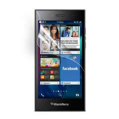Blackberry Leap Screenprotector Transparant, Z20