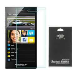 Blackberry Z3 Clear Screen Protector