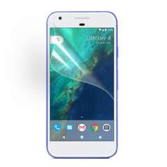 Google Pixel Screen Protector Transparant