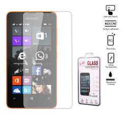 Microsoft Lumia 430 Glas Screenprotector