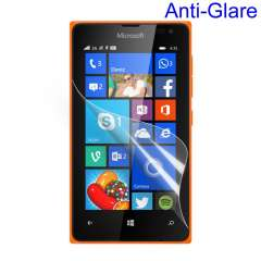 Microsoft Lumia 435 Screen protector Mat