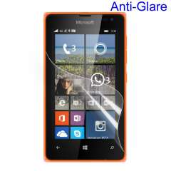 Microsoft Lumia 532 Screenprotector Mat