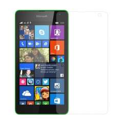 Microsoft Lumia 535 Glas Screenprotector