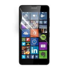 Microsoft Lumia 640 Screenprotector transparant