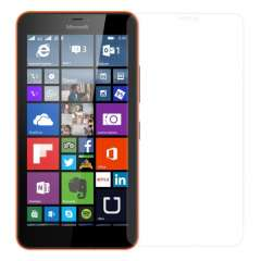 Microsoft Lumia 640 XL glas screenprotector