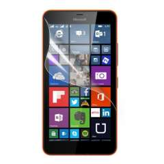 Microsoft Lumia 640 XL Screenprotector Transparant