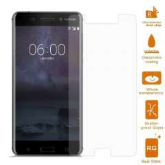 Nokia 6 Screenprotector Glas