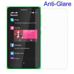 Nokia X Anti-Glare Screen Protector