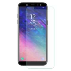 Samsung Galaxy A6 Plus (2018) Screen Protector Glas