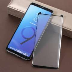 Samsung Galaxy S9 Plus Screen Protector Glas Volledige Dekking