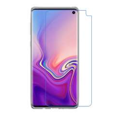 Samsung S10 Screen Protector Transparant