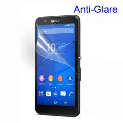 Sony Xperia E4G Screenprotector Mat