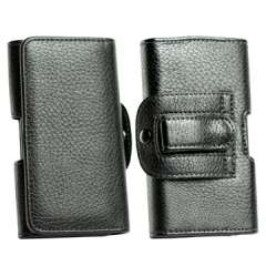Universal Holster Pouch Black