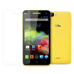Wiko Rainbow Glas Screenprotector