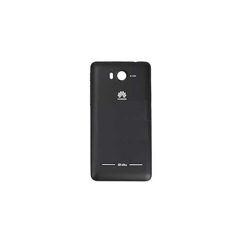 Accudeksel Huawei Ascend G600 Black Origineel