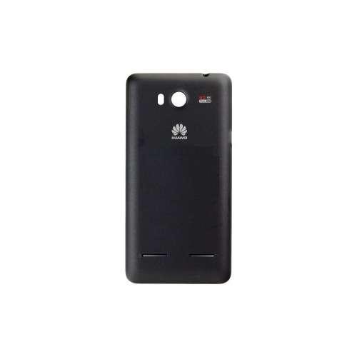 Accudeksel Huawei Ascend G615 Black Origineel