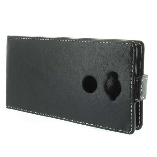 Acer Liquid E600 Flipcase Hoesje Zwart