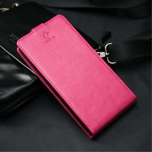 Acer Liquid E600 Hoesje Roze
