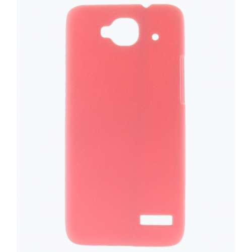 Alcatel One Touch Idol Mini Hard Case Lichtroze