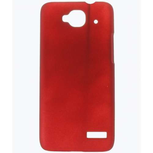 Alcatel One Touch Idol Mini Hard Case Rood