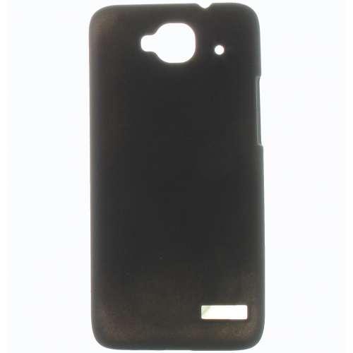 Alcatel One Touch Idol Mini Hard Case Zwart