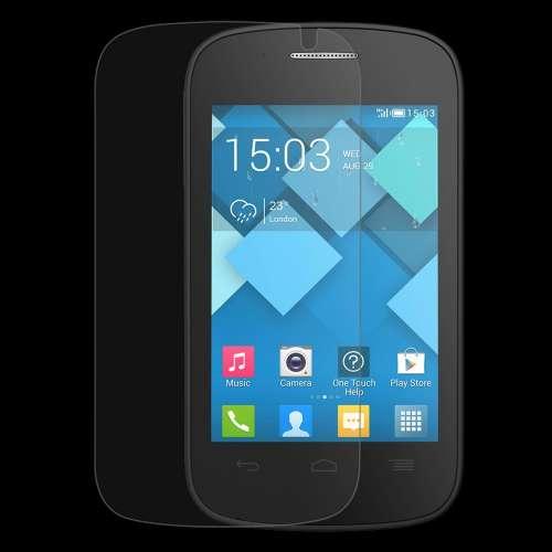 B2Ctelecom Alcatel One Touch Pop C1 Screenprotector Tegen Krassen en Vuil