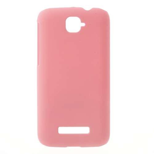 Alcatel One Touch Pop C7 Hard Hoesje Case Roze