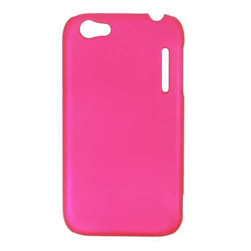 Alcatel One Touch Ultra Hoesje Roze (Hard Case)