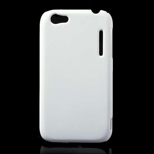 Alcatel One Touch Ultra Hoesje Wit (Hard Case)