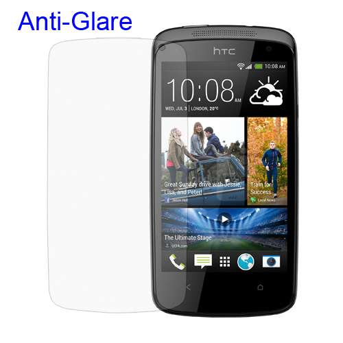 B2Ctelecom Anti Glare Screen Protector HTC Desire 500