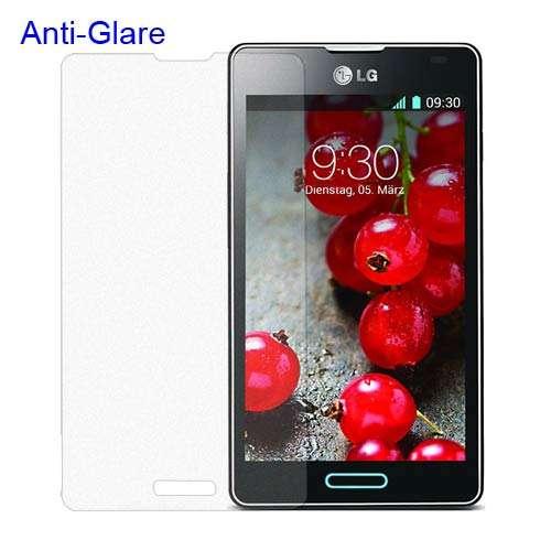 B2Ctelecom Anti Glare Screen Protector LG Optimus L7 II P710