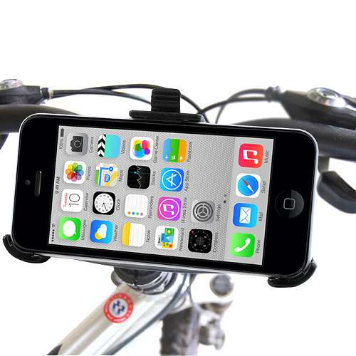Apple iPhone 5C Fietshouder