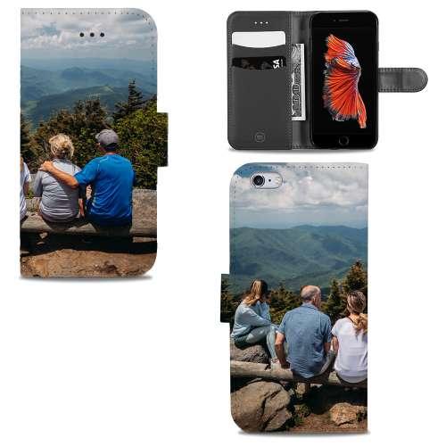 Gsm hoesje ontwerpen met foto iPhone 6