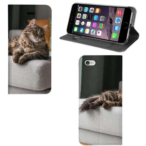 Apple iPhone 6 | 6s Telefoonhoesje Maken en Geef Als Cadeau