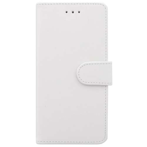 Apple iPhone 6 Plus Bookstyle Hoesje Wit