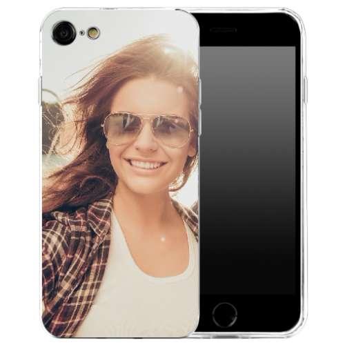 Apple iPhone 7 TPU Hoesje maken met foto's