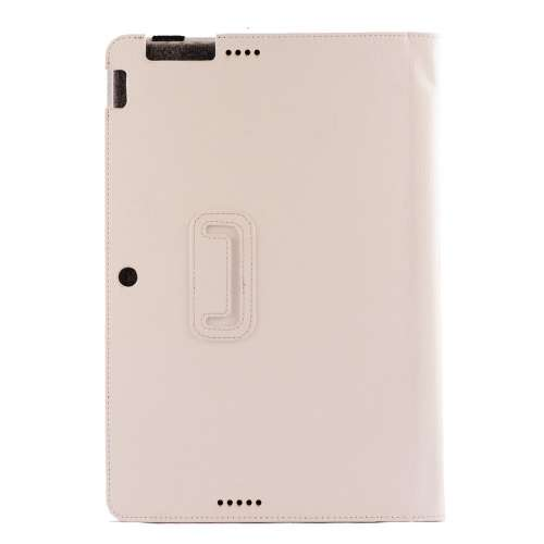 B2Ctelecom ASUS Transformer Book T200TA Stand Case Hoesje Wit