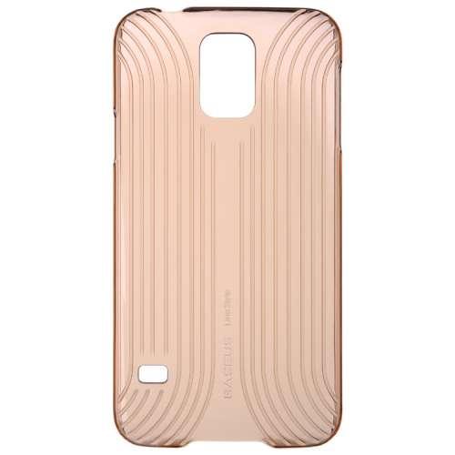 BASEUS Hard Case Samsung Galaxy S5 Beige