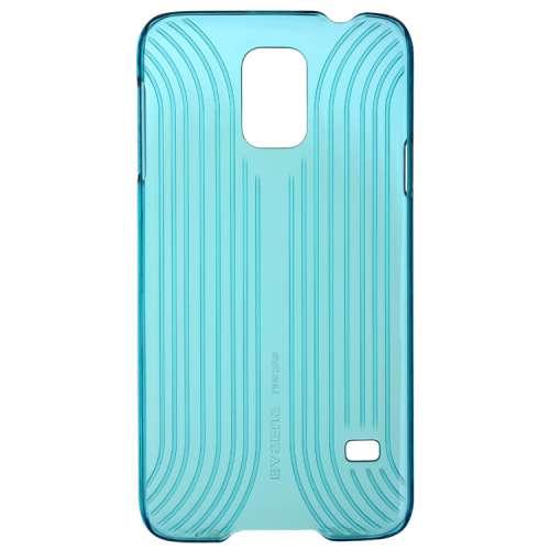 BASEUS Hard Case Samsung Galaxy S5 Blauw