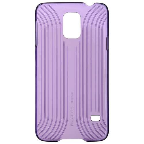 BASEUS Hard Case Samsung Galaxy S5 Paars