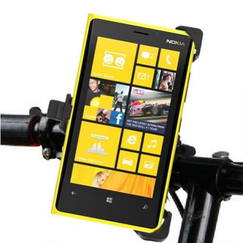 Bike Mont + Fietshouder Nokia Lumia 920