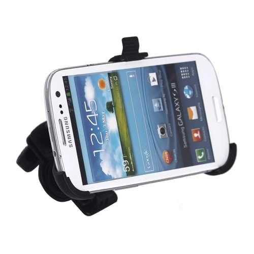 Bike Mont + Fietshouder Samsung Galaxy S3 i9300