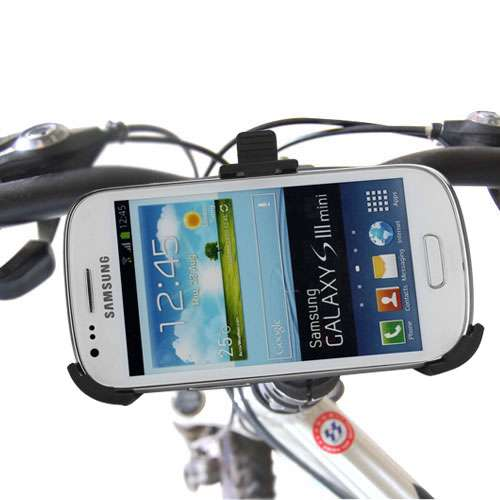 Bike Mont + Fietshouder Samsung Galaxy S3 Mini i8190
