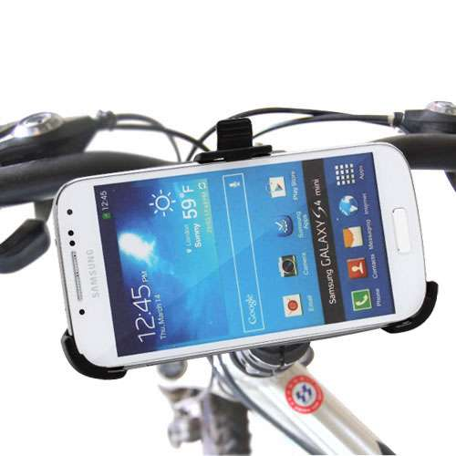 Bike Mont + Fietshouder Samsung Galaxy S4 Mini i9190