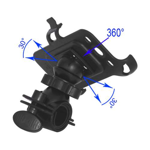 Bike Mont + Houder voor Samsung Galaxy Note N7000