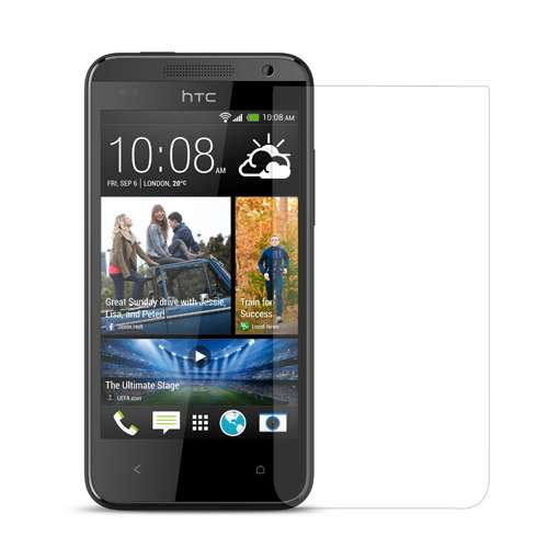 B2Ctelecom Display Folie HTC Desire 300