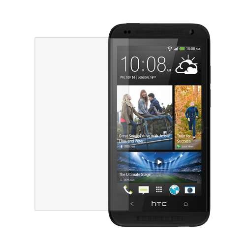 B2Ctelecom Display Folie HTC Desire 601